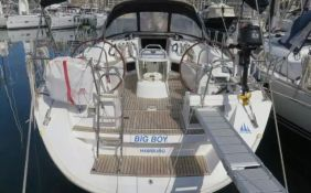 Bareboat Charter - Big Boy