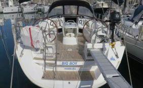 Bareboat Charter - Big Boy