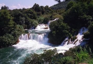 Krka Falls (3)