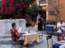 Venetian Well - Corfu Town