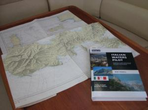 Charter Bareboat Sailing Elba Charters
