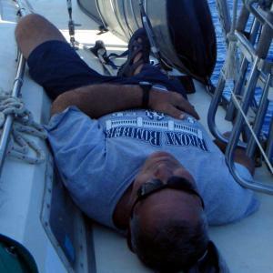 charter bareboat sailing - gaetano