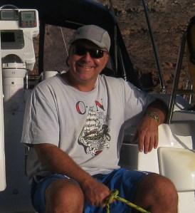 charter Barboat Sailing