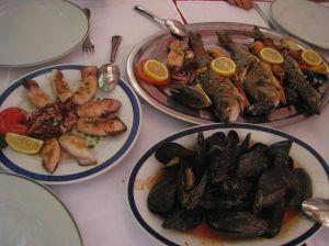 Charter Bareboat Sailing - Croatia Feast
