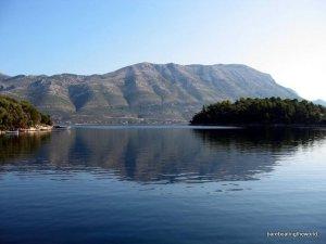 charter bareboat sailing - Croatia