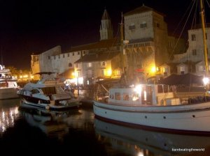 Charter Bareboat Sailing Trogir